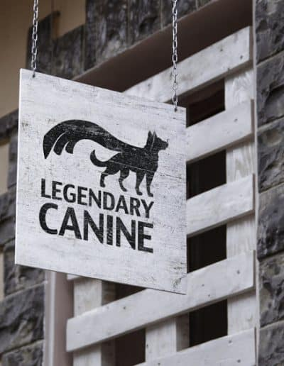Legendary Canine Products